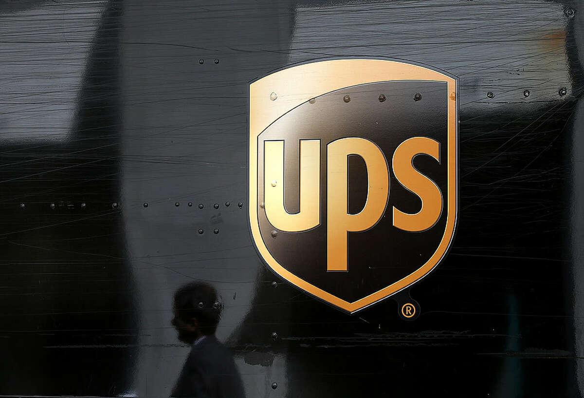 35. UPS