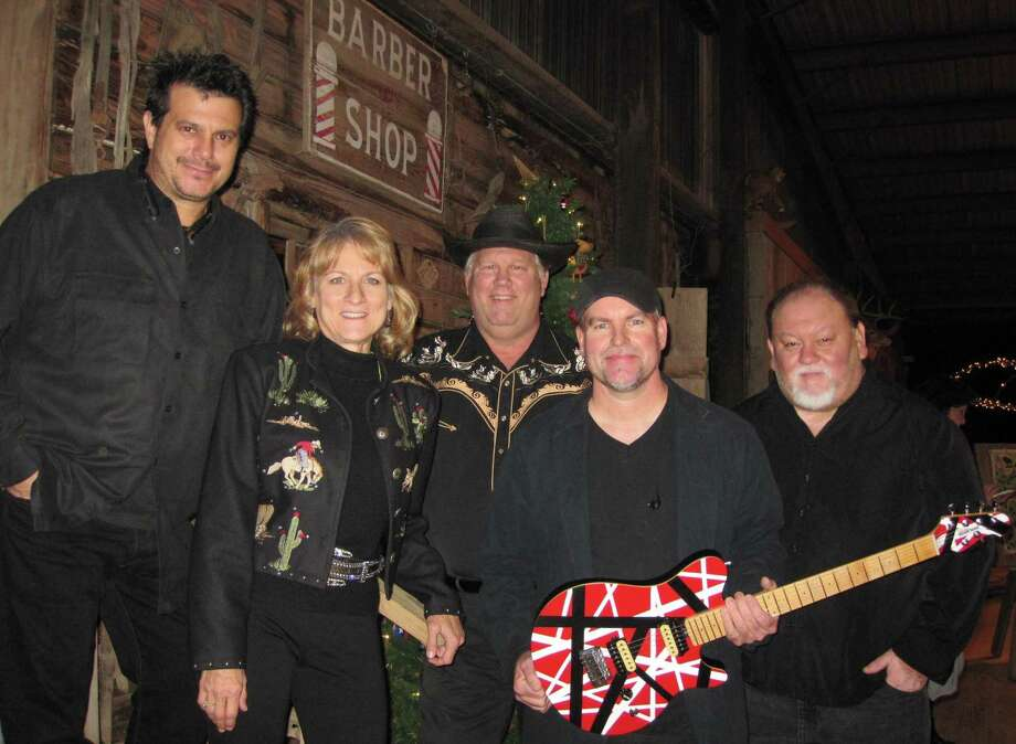 Veteran San Antonio dance band Cactus Country, which specializes in contemporary and classic country cover tunes. Photo: RJ / Courtesy Photo