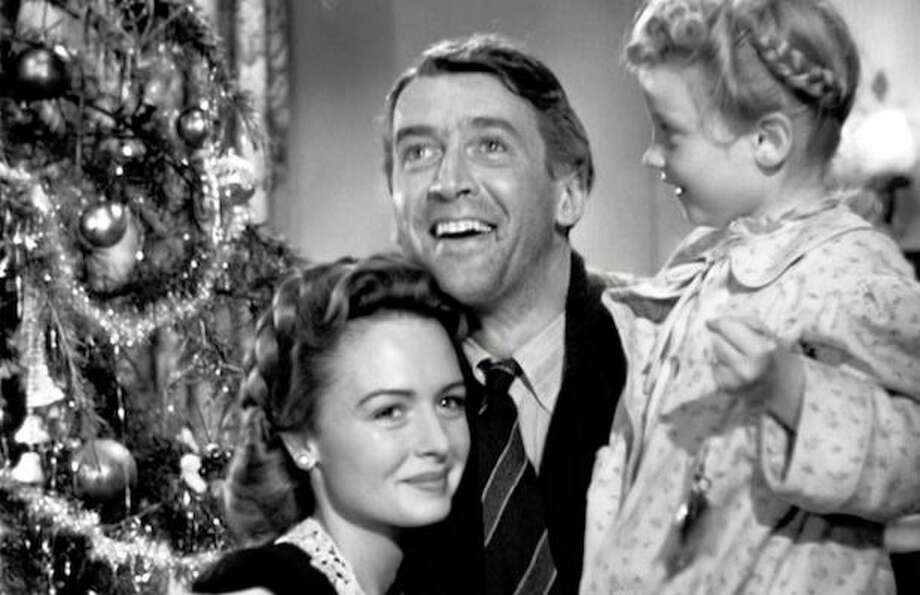 It S A Wonderful Life 39 Cary Grant Almost Played George And 15 Other Surprising Facts Photos