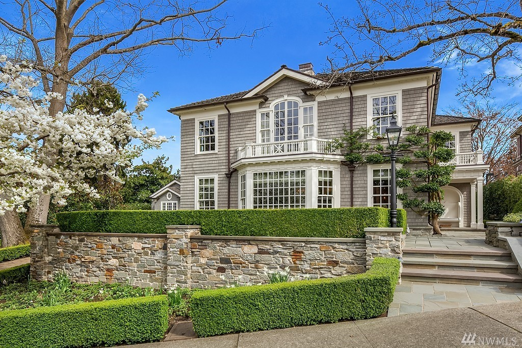 King county 39 s most expensive home sales this year for Most expensive homes in washington state
