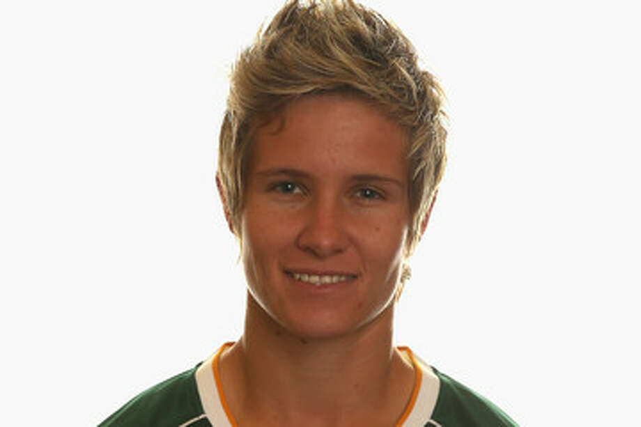 Janine van Wyk, Houston Dash
