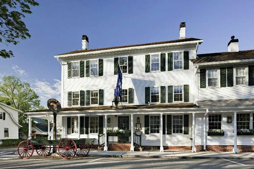 Griswold Inn Essex, Connecticut