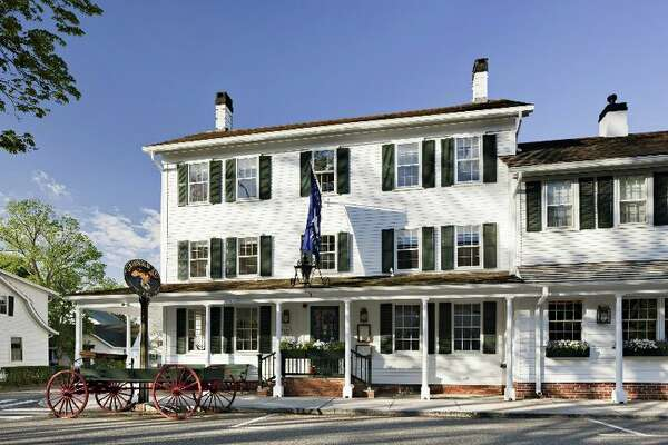 The Griswold Inn is celebrating its 241st year in addition to the arrival of 2017!  Join them for a Three-Course Complete Dinner for $60 per person, plus tax and gratuity.