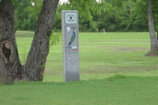 4654 Iron Oaks Dr., Beaumont (Photo: Iron Oaks Golf Club/Facebook)
