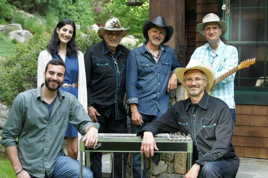 The holiday season is often a time to celebrate traditions, and this weekend the country band Gunsmoke does that in a couple different ways when it performs at The Goose, 972 Post Road, in Darien, on Friday, Dec. 23 at 9:30 p.m. Photo: Contributed Photo