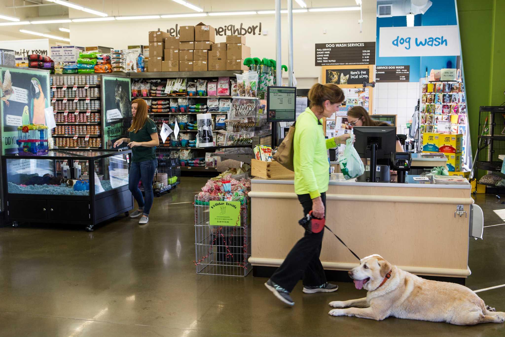 pet supplies plus inks league city location