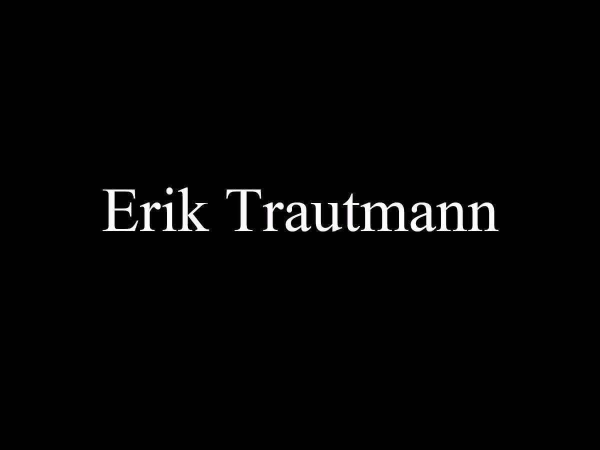 Favorite photos of 2016 taken by Erik Trautmann