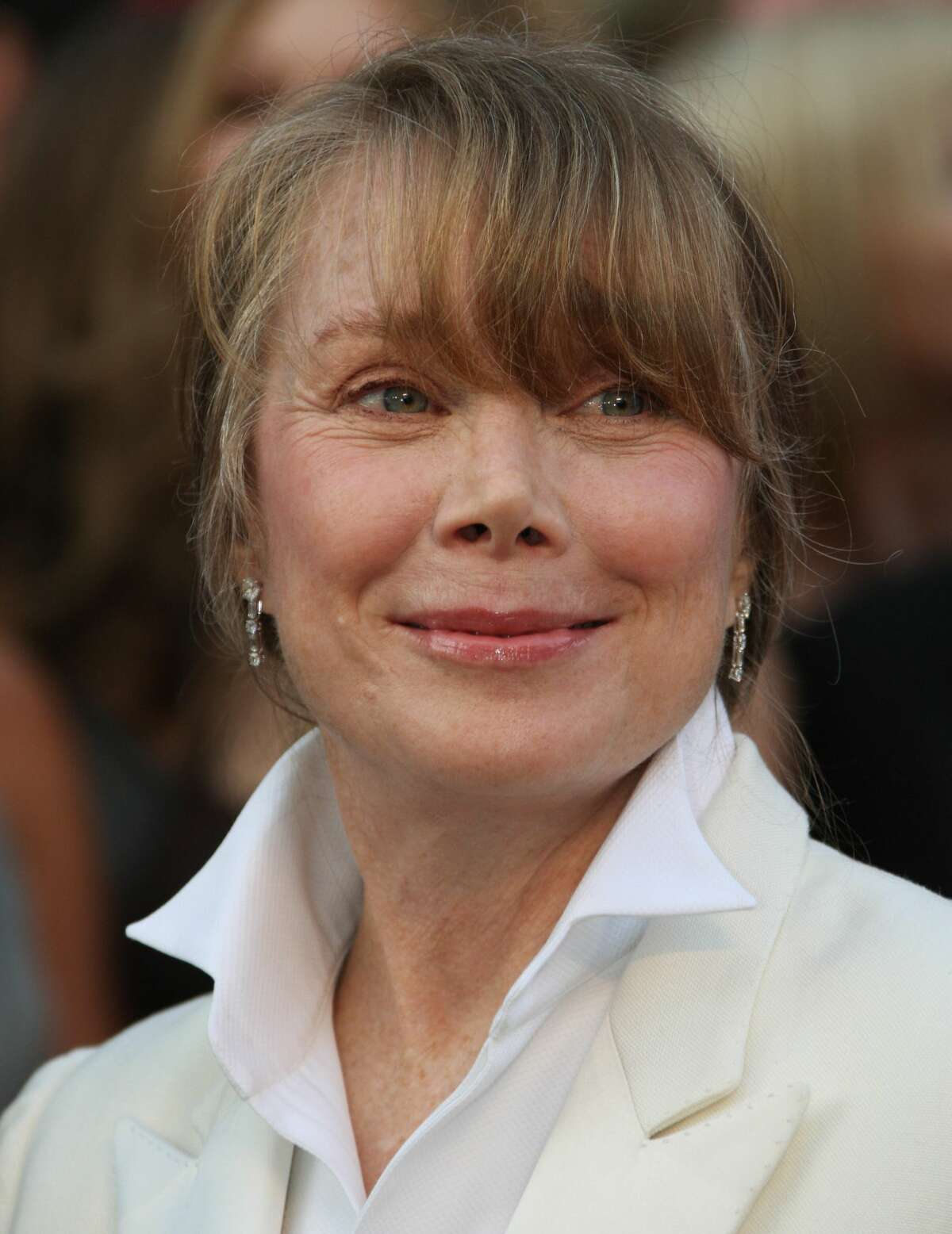 Keep going for more photos of Sissy Spacek throughout her career.