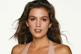 PHOTOS: '80s sexiest crushes, heartthrobs and sex-symbols, then & now    Supermodel Cindy Crawford circa 1989.