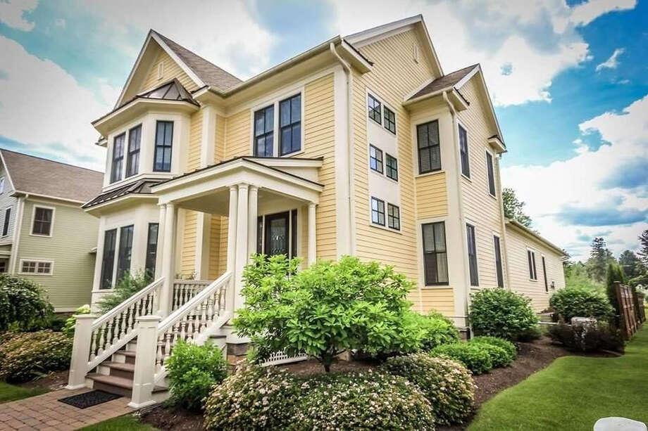 113 Elm St., Saratoga Springs, $785,000