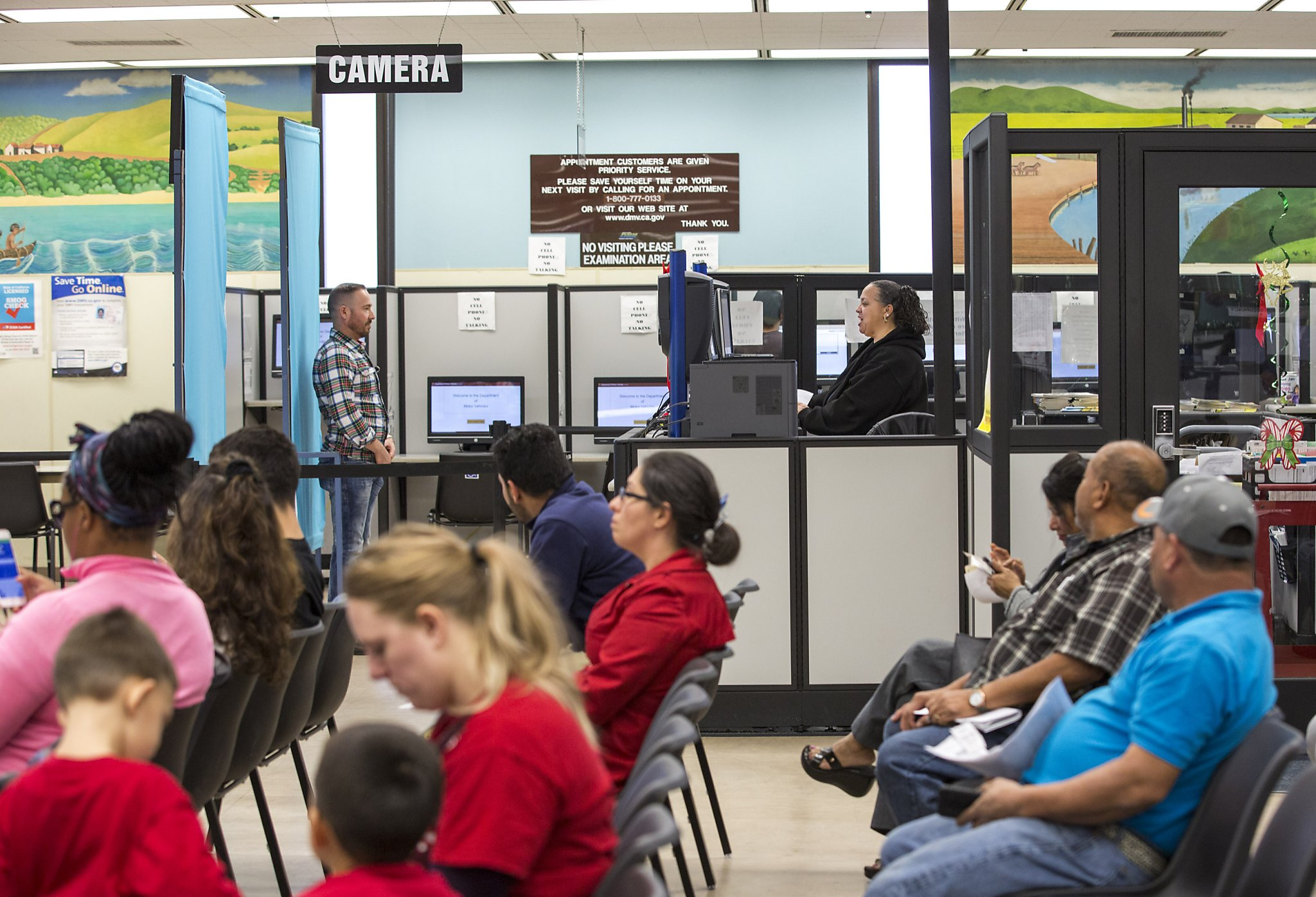 License Suspension Program For Minor Violations Is Unfair