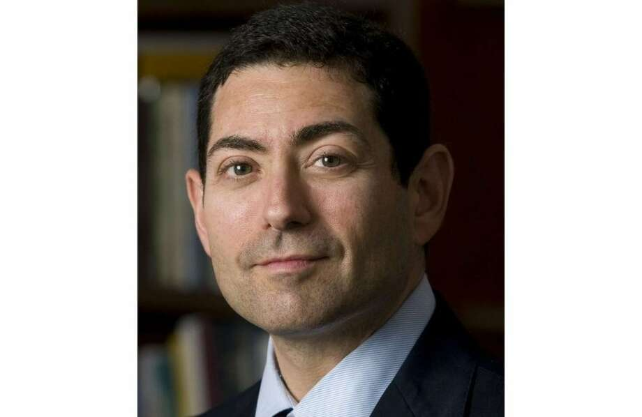 Mariano-Florentino Cuéllar, nominated by Gov. Jerry Brown on July 22, 2014, as an associate justice on the California Supreme Court. Photo: Courtesy Governor's Office