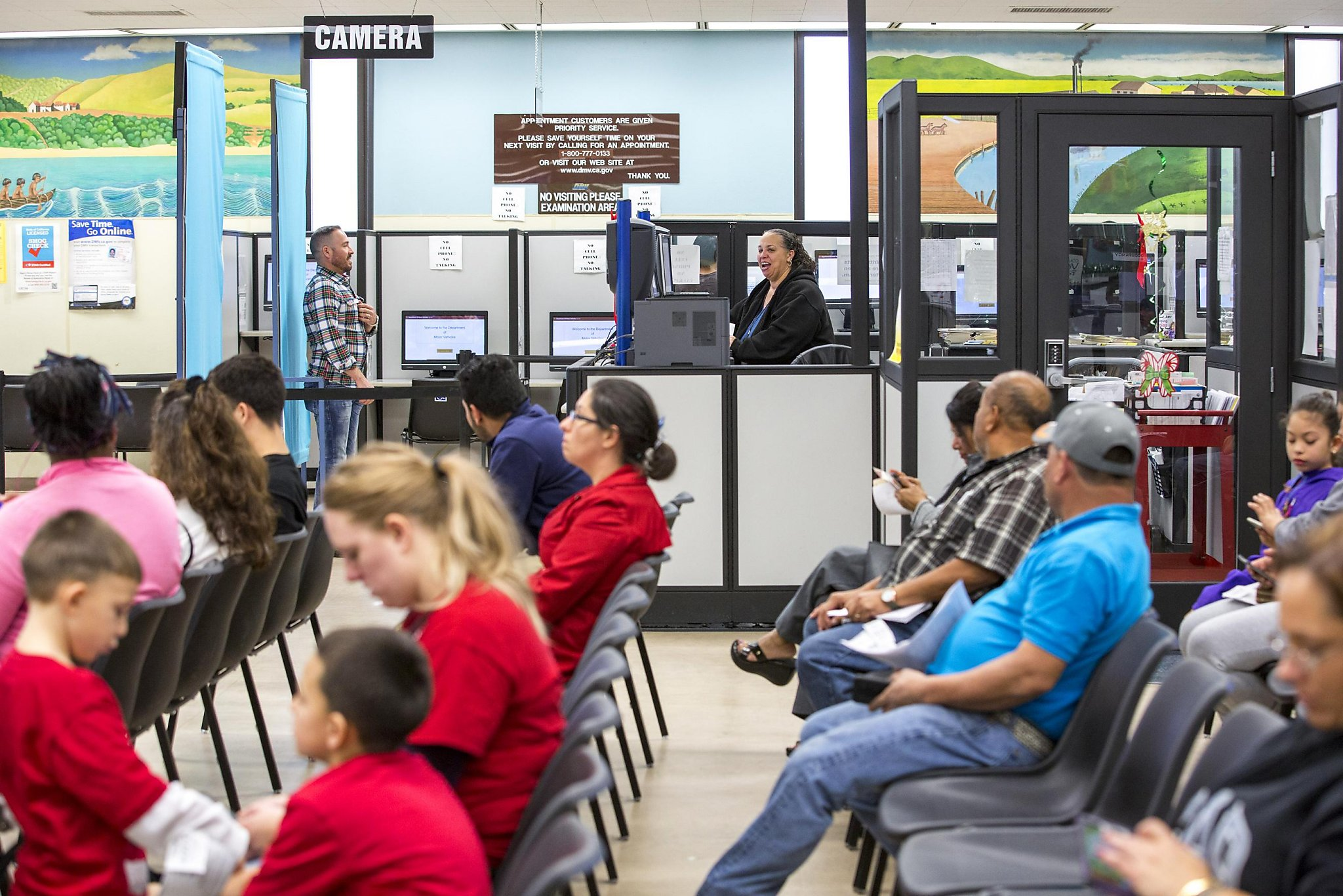 Study Validates Value Of Allowing Driver S Licenses For