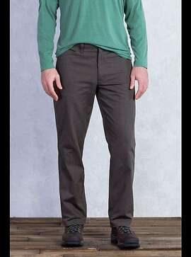 The ExOfficio Men�s Cano Pant is a stylish addition to your wardrobe, and can be used easily walking in town, biking, or hiking.