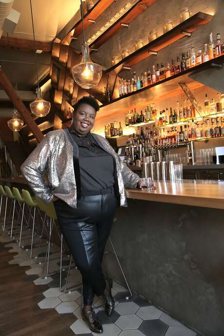 Malia Anderson writes about plus-size style for Essence Magazine Photo: Courtesy Malia Anderson