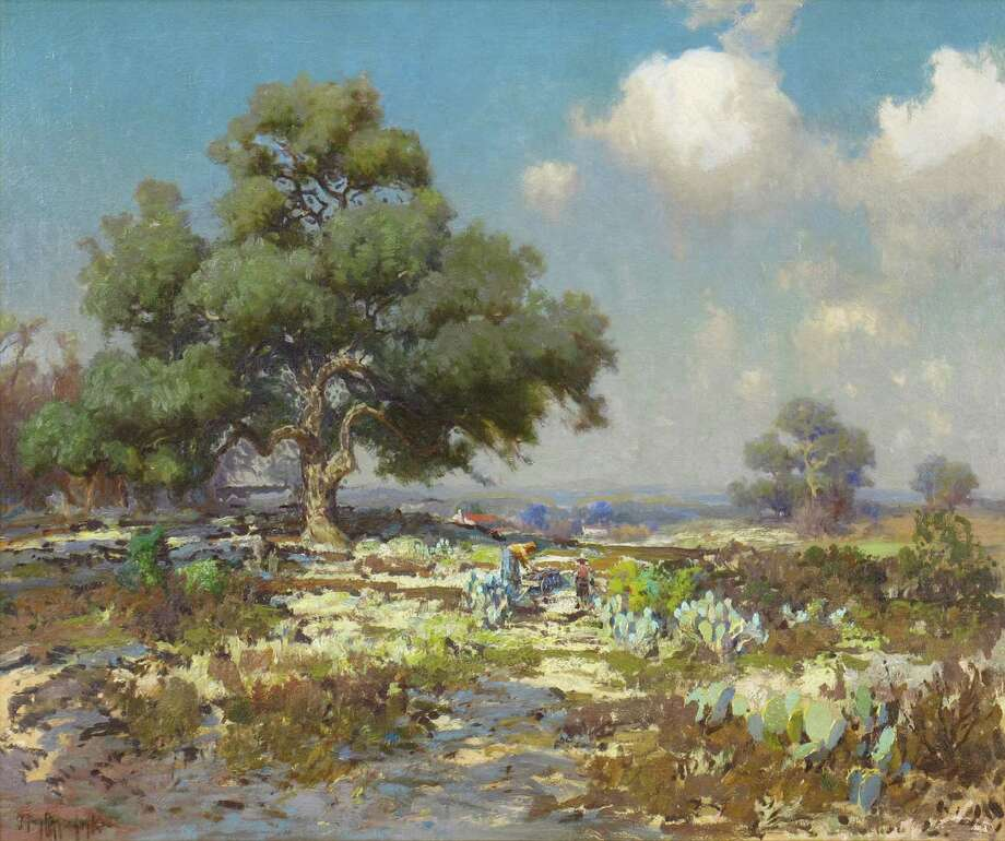 Photo: Museum Of Fine Arts, Houston