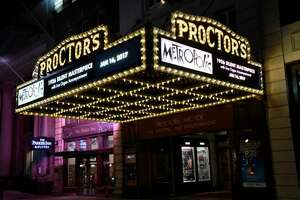 Coming to Proctors: free cupcakes and a movie - Photo