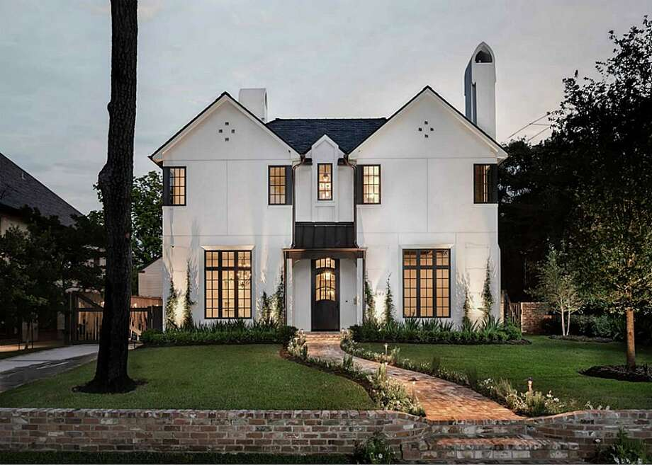 10: 3725 Del MonteList price: $5.4 millionSold range: $5.1 million to $5.6 millionSquare feet: 7,619  Photo: Houston Association Of Realtors