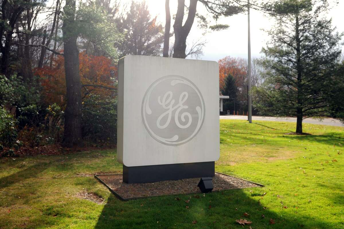 The former GE headquarters in Fairfield, Conn. as of November 2016, with Sacred Heart University purchasing the property.