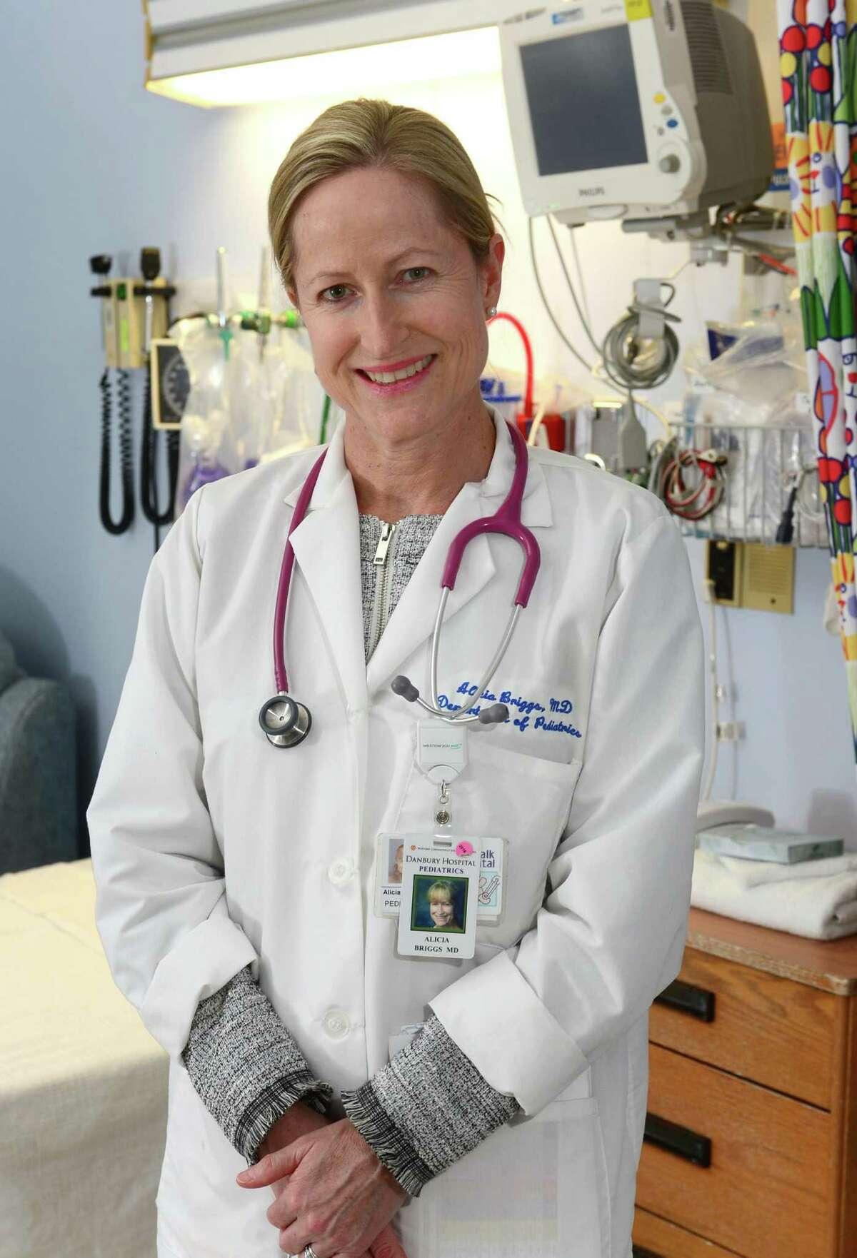 Dr. Alicia Briggs