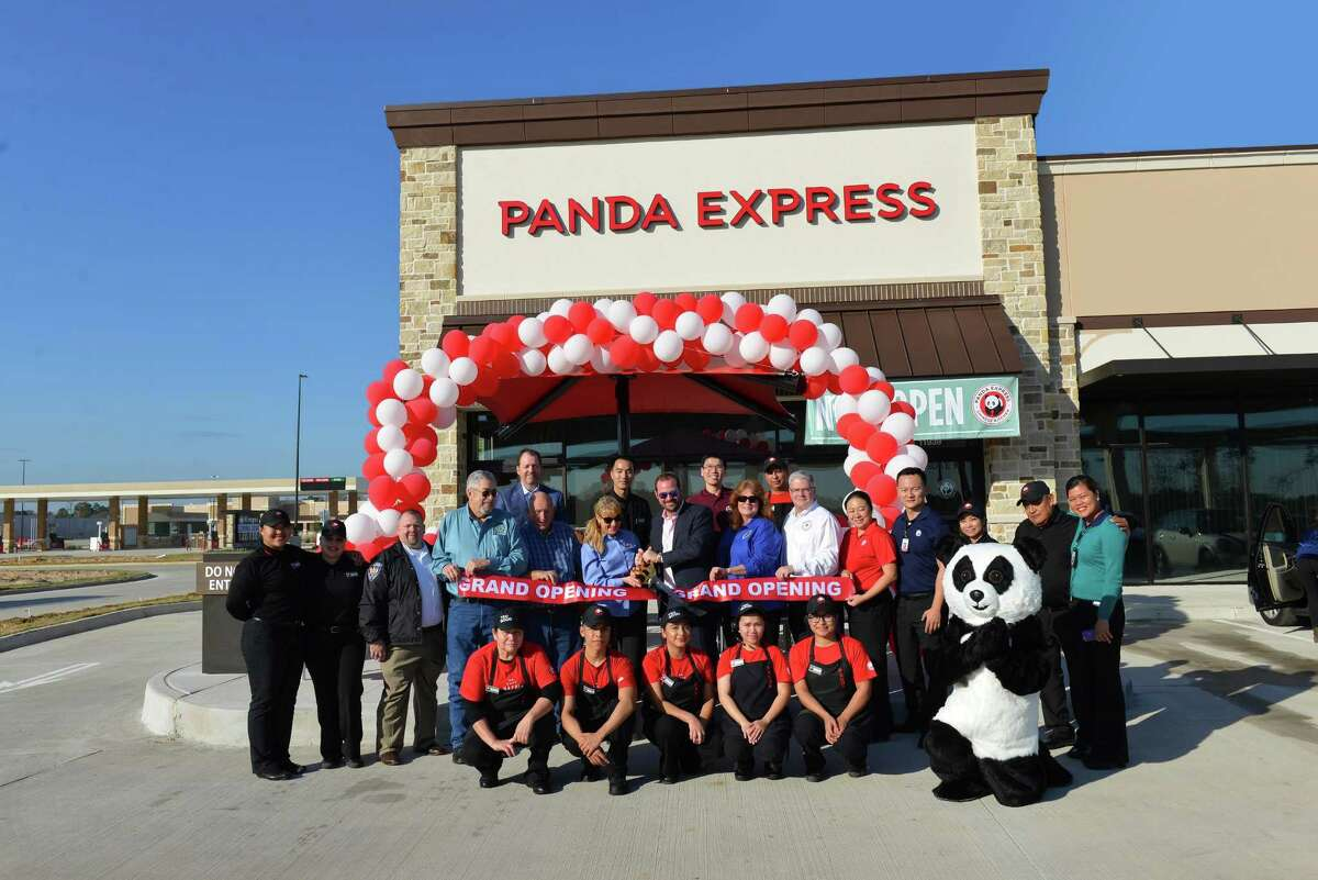 Panda Express is the first restaurant to open its doors in Valley Ranch Town Center. Encompassing 1.5 million square feet of retail and mixed-use development, Valley Ranch Town Center is the largest retail project under construction in the Houston area.