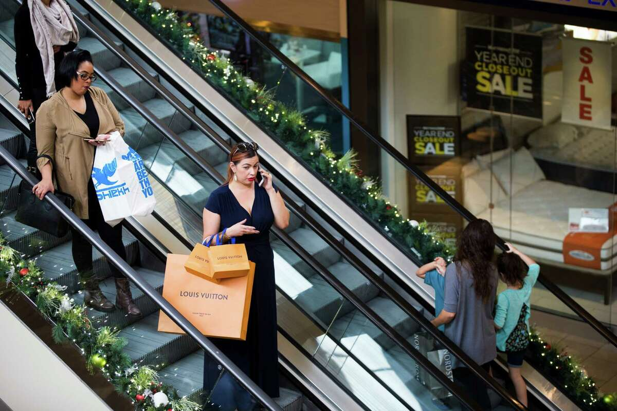 The Galleria If you don't rip your steering wheel off sitting in traffic surrounded by randoms drivers in rental cars, you will likely be greeted with no parking spots and huge lines and crowds when someone thinks they see Cam Newton at Lids.