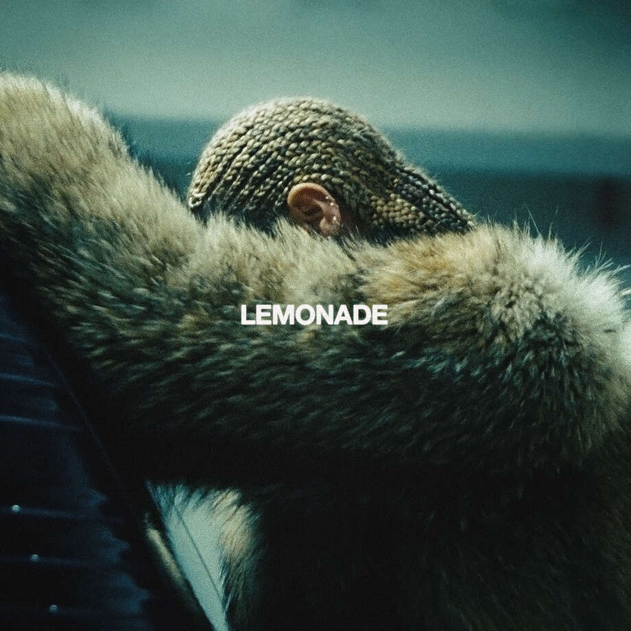 """This cover image released by Columbia Records shows """"Lemonade,"""" by Beyonce. (Columbia Records via AP)>>Keep clicking for a look at the 18 Lemonade lyrics that made everyone suspect Jay-Z of cheating on Beyonce Photo: HONS / Columbia Records"""