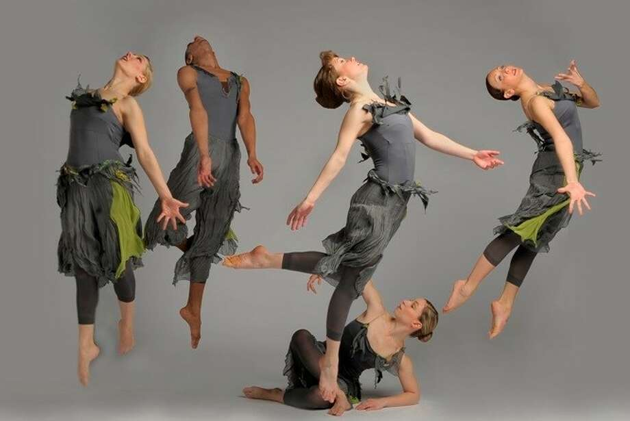 Ellen Sinopoli Dance Co. and the College of Saint Rose are joining forces to present a night of music and dance Jan. 27 at the Massry Center for the Arts in Albany. (Submitted photo)