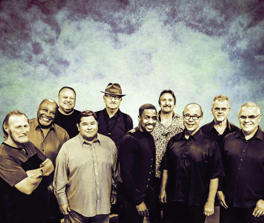 Tower of Power performs two New Year's Eve shows at Hartford's Infinity Hall on Saturday, Dec. 31. Photo: Webster PR / Contributed Photo