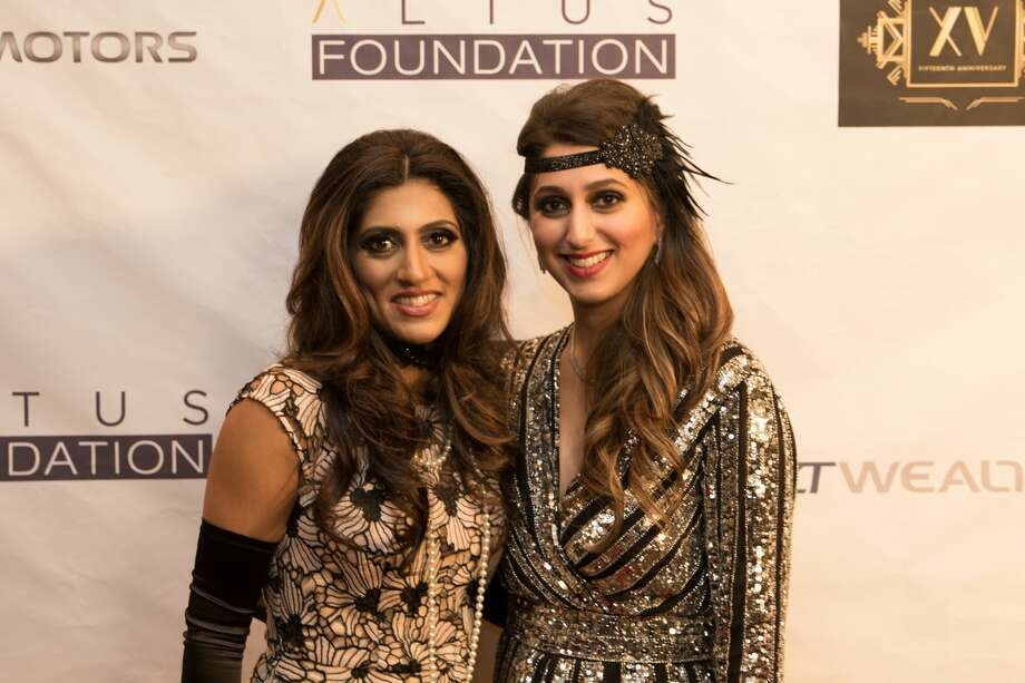 ZT Wealth and Altus Health hosted a star-studded gala to benefit the Altus Foundation Saturday, December 17, 2016 at 6 pm at Hilton Americas. The event raised $675,000.  Photo: Courtesy Of The Altus Foundation