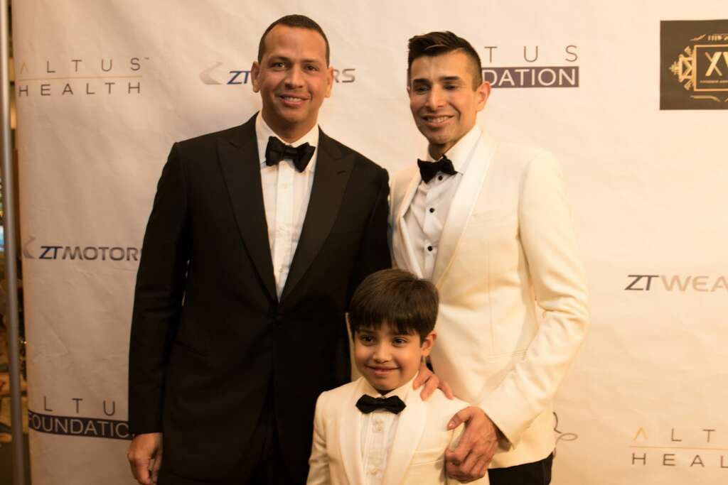 Zt Wealth And Altus Health Hosted A Star Studded Gala To Benefit The Foundation