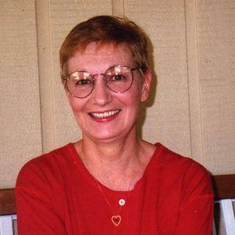 Arlene Engler Dempsey was known to have a green thumb and had a passion for gardening and housework. Photo: Courtesy