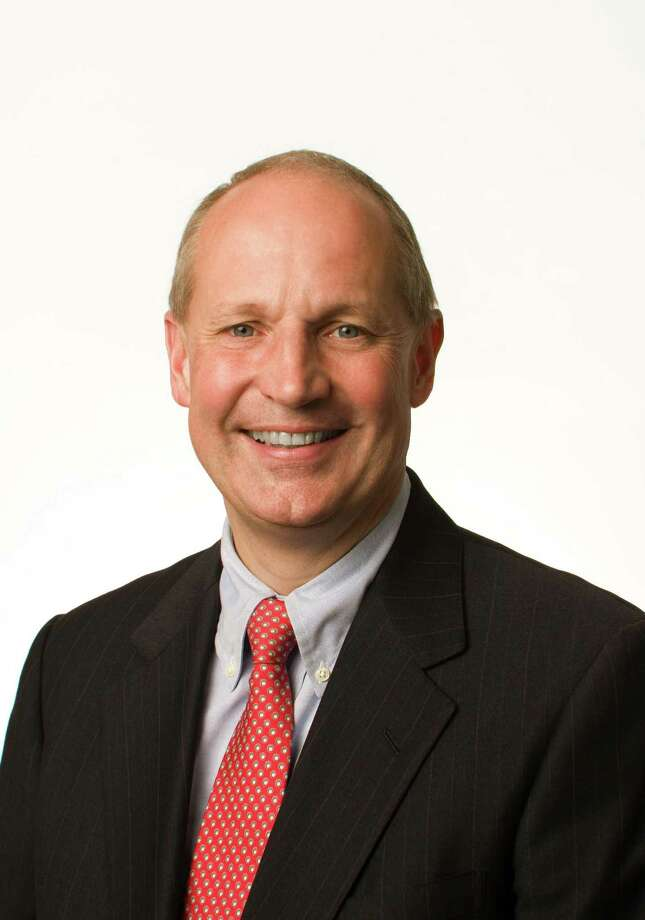 Brian Grissler, CEO of Stamford Hospital. Photo: File Photo