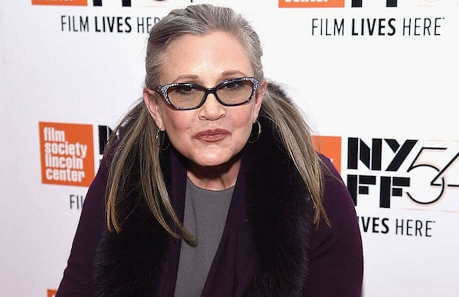 According to reports December 23, 2016 actress Carrie Fisher suffered a heart attack while on a flight from London to Los Angeles.