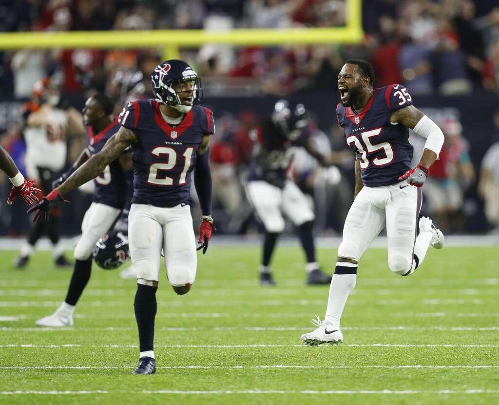 Texans A J Bouye draws praise from Bill O Brien Houston Chronicle