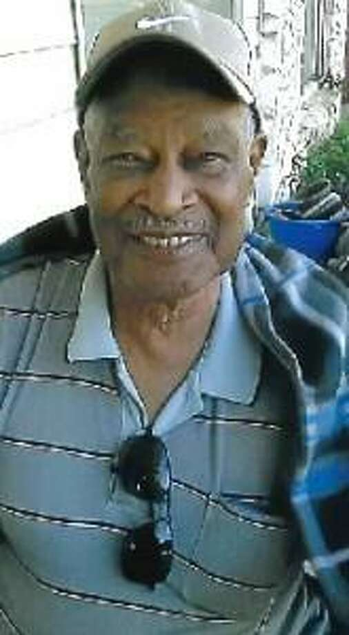 Frederick Fulcher retired from the military in the late 1970s and went into civil service. Photo: Courtesy