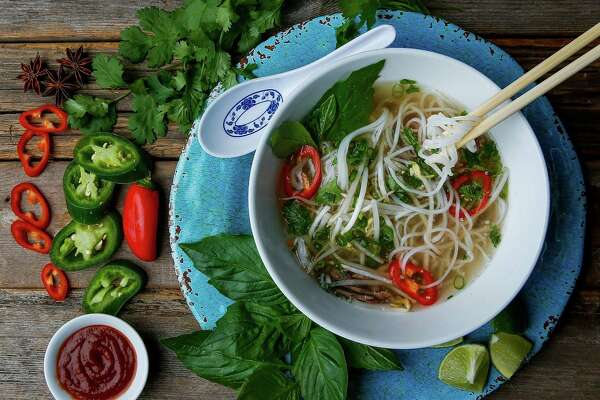 Houston: The best city for pho in the United States