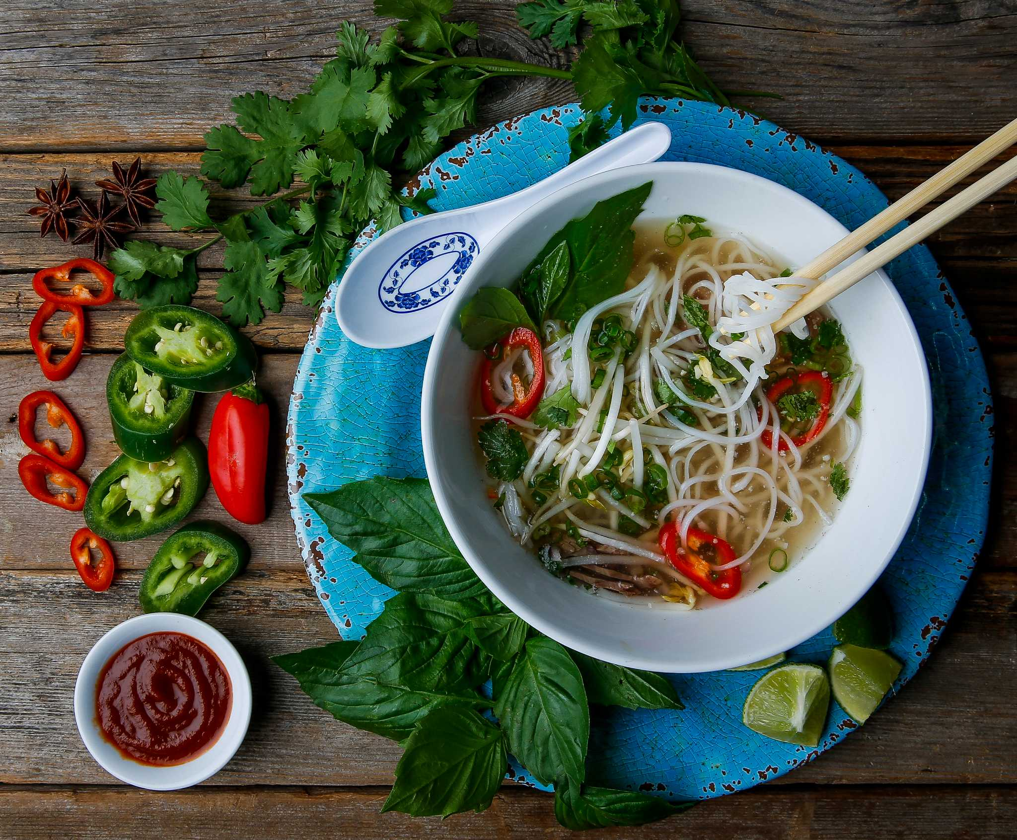 Houston: The best city for pho in the United States?