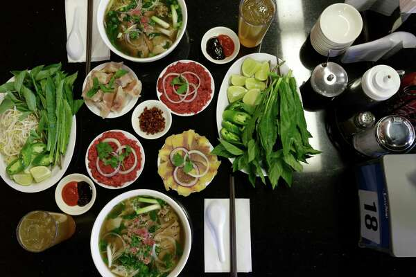Houston The Best City For Pho In The United States