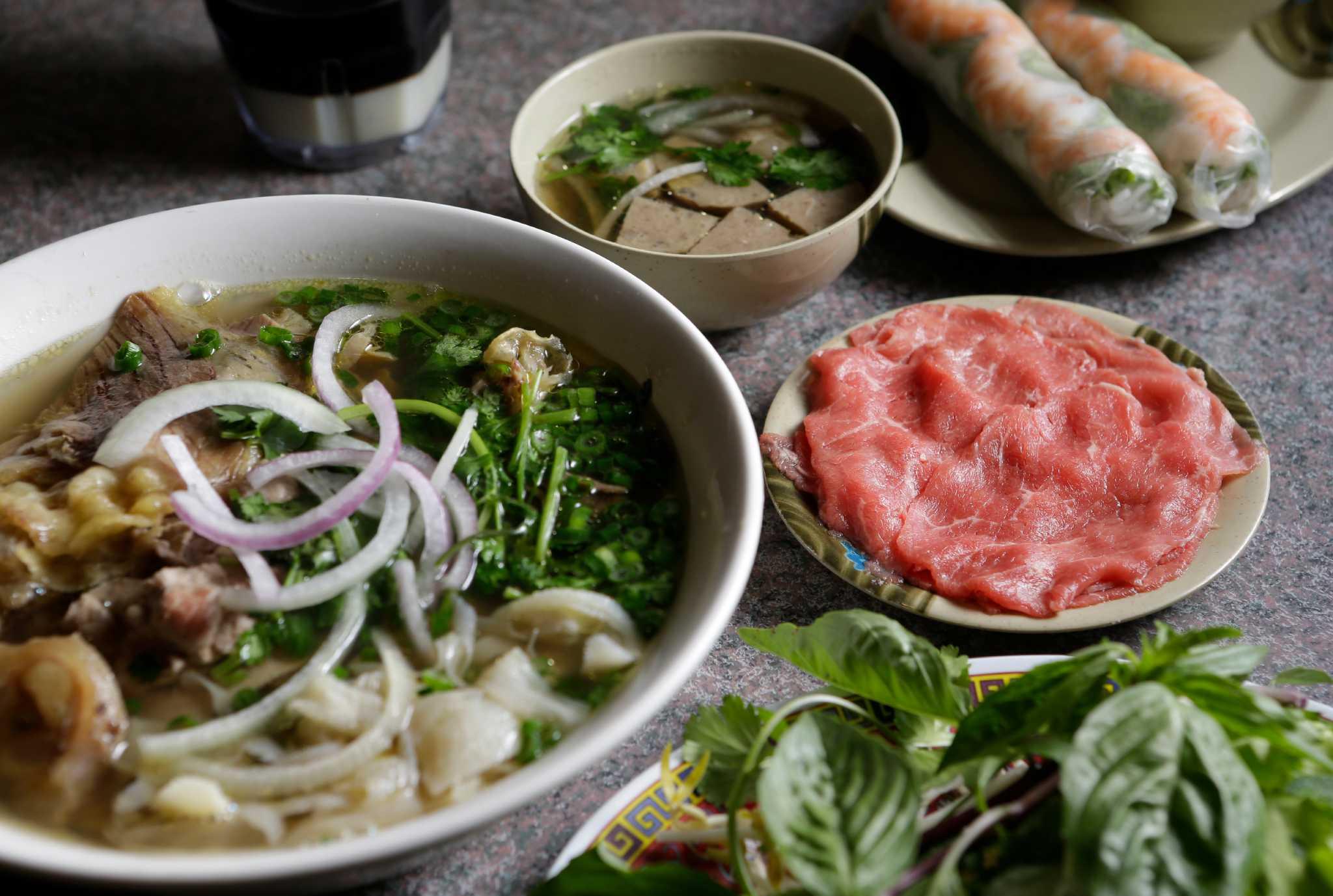 Pho Saigon Vietnamese Noodle House expands to Pearland