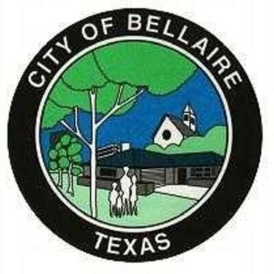 City of Bellaire Photo: City Of Bellaire
