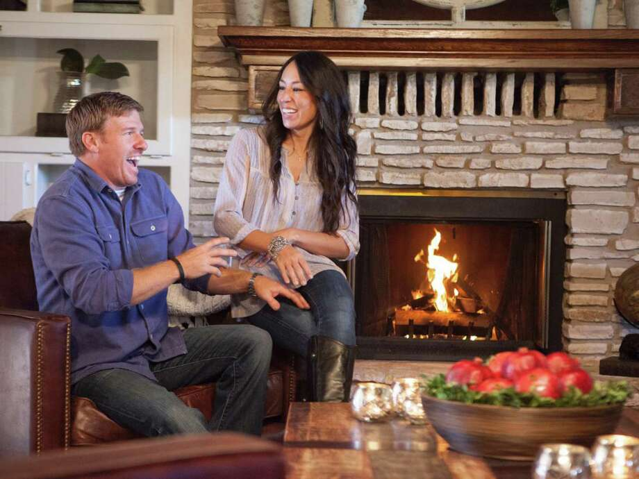 "Shows like ""Fixer Upper"" helped propel HGTV to the third most watched network of 2016, just ahead of CNN and behind fox News and ESPN.Click through the slideshow to tour the couple's store at Magnolia Market.  Photo: HGTV, HO / Fort Worth Star-Telegram"