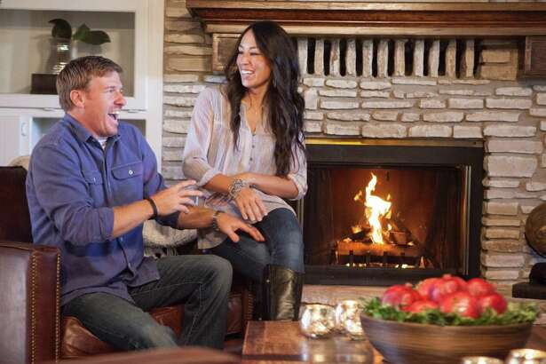 """The """"Fixer Upper"""" juggernaut surged ahead in 2016. Chip and Joanna Gaines published a new book and a quarterly journal, and launched a furniture collection this year."""