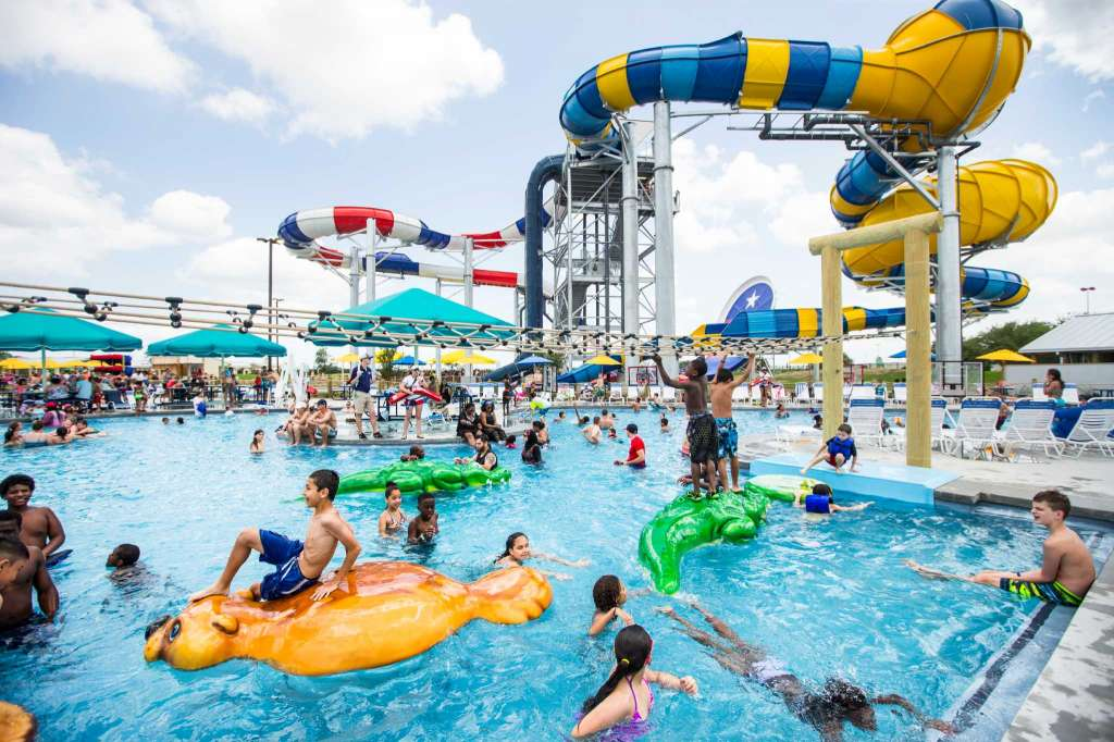 Typhoon Texas To Operate Water Park In Pflugerville