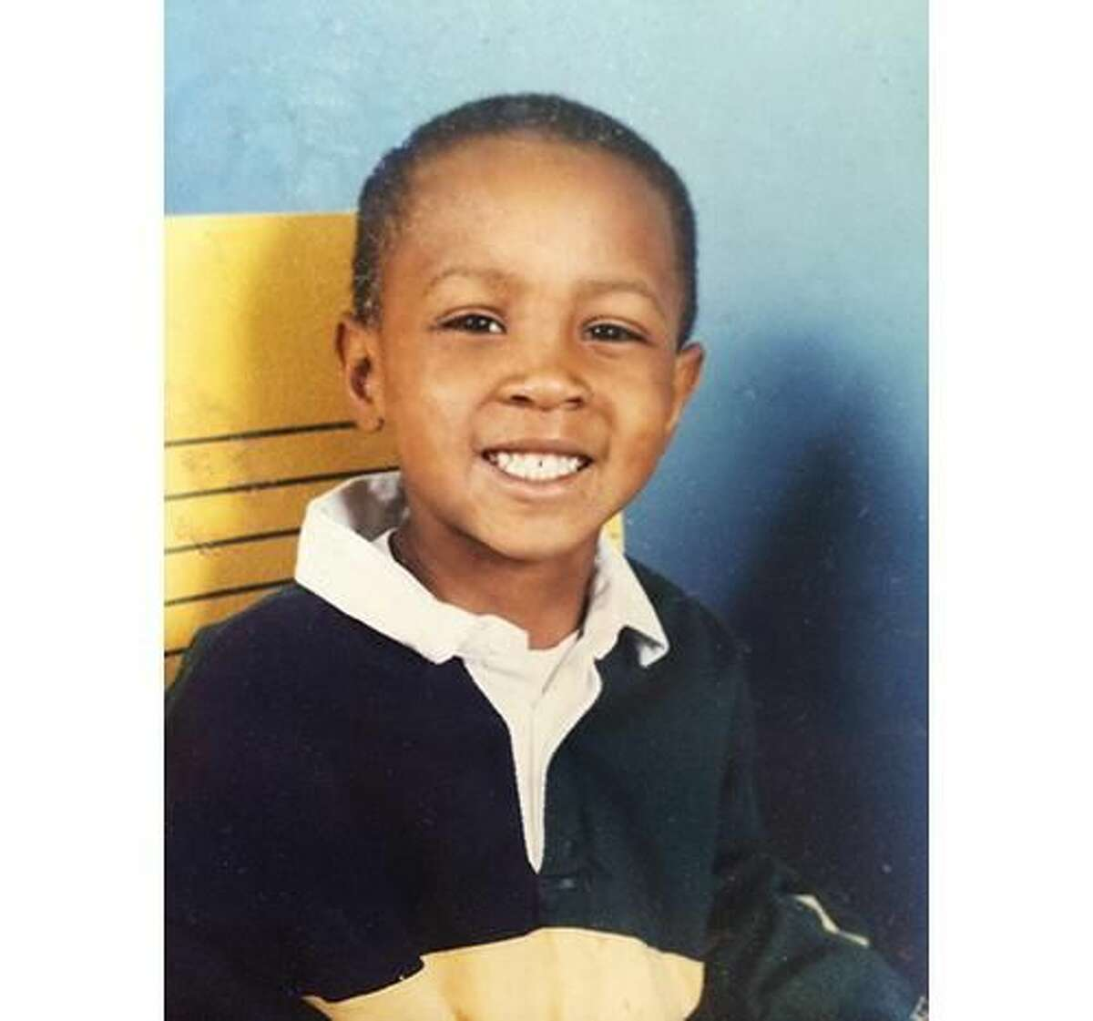 This smiling face grew up to become of the Texans' top offensive weapons ...