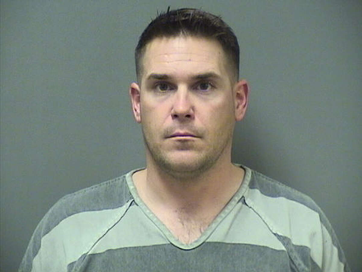 U.S. Army soldier William Nicholas Powell, 34, was arrested on Christmas Eve 2016 in Coryell County, Texas. He was sought by military police out of Kentucky on a desertion charge.