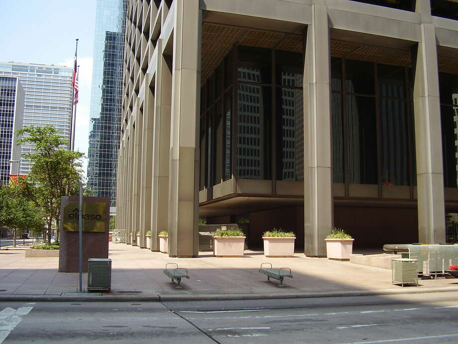 30. El Paso Energy BuildingCompleted in 1963 | 502 feet | 33 stories | 1001 Louisiana Street