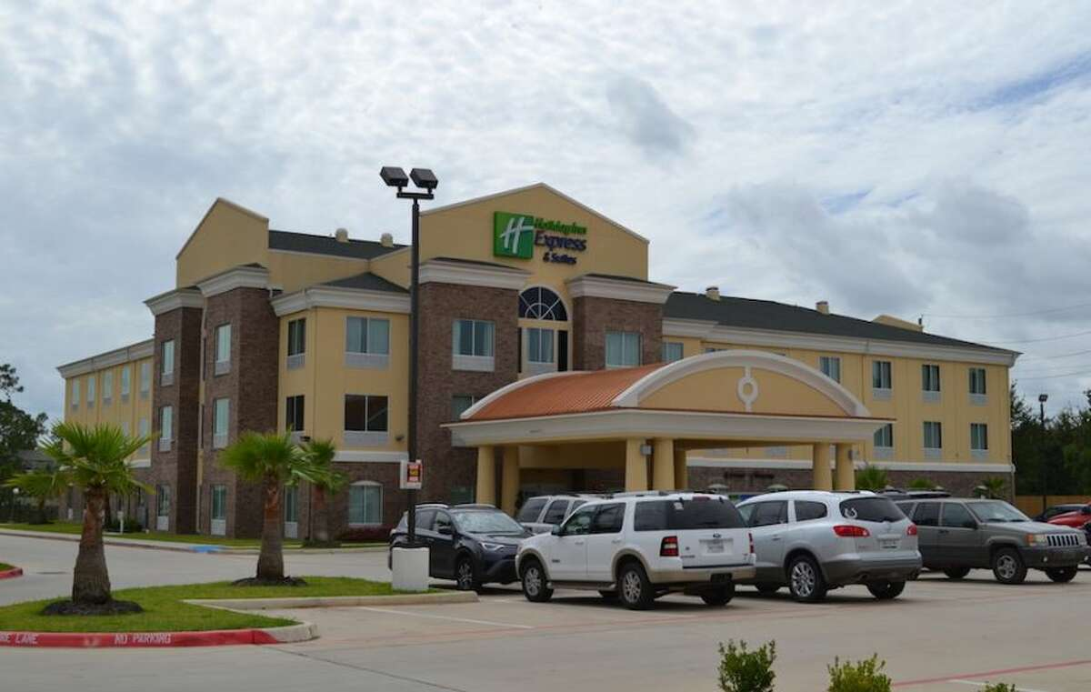 Holiday Inn Express & Suites Houston NW-Tomball, on Park Drive, has been sold to PH Lodging Tomball, LLC.