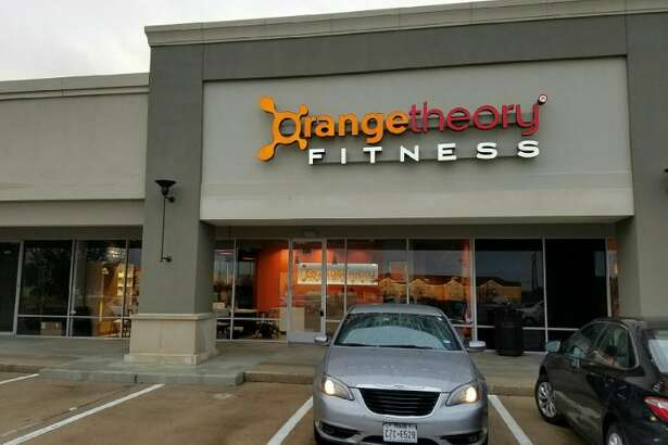 The 10th Houston-area Orangetheory Fitness studio opened in Webster in December 2017.