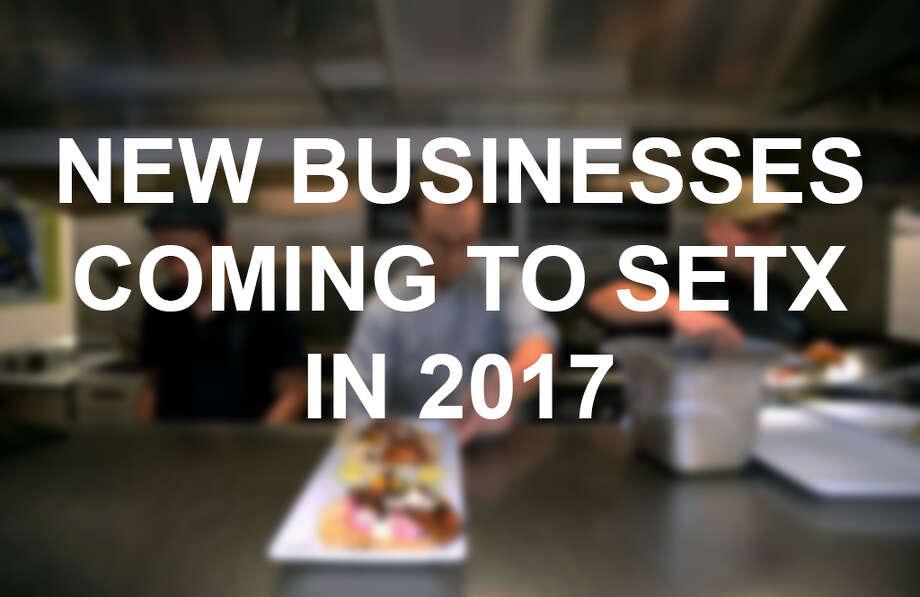New Businesses Photo: The Enterprise